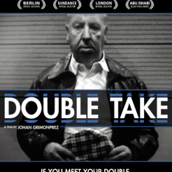 DOUBLE TAKE a film by Johan Grimonprez