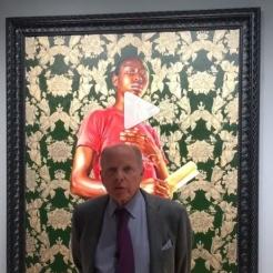 John Berggruen & The Art Show