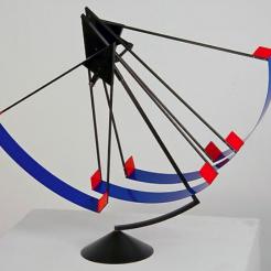 SFAQ Pick: Pedro S. de Movellán solo exhibition at John Berggruen Gallery