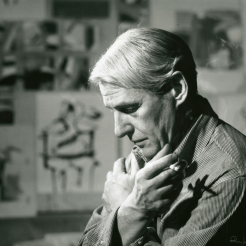 Willem de Kooning | San Francisco Chronicle
