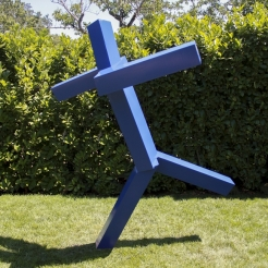 Sculpture in the Garden