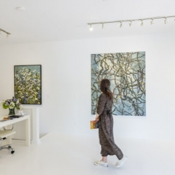 Berggruen Gallery Comes to East Hampton Village