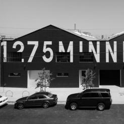 Berggruen @ Minnesota Street