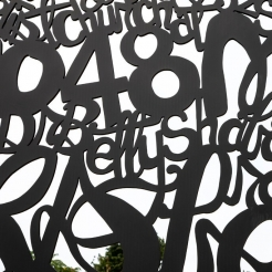 Mark Fox | Mount Vernon, N.Y.: Can Public Art Help to Heal Old Divisions?