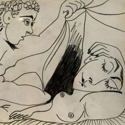 Review: Picasso | The Berggruen Album