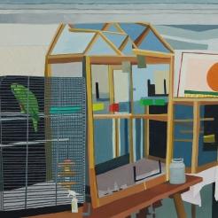 Berggruen Gallery in East Hampton