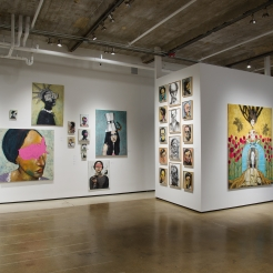 """Group Exhibition: """"Re-America"""""""