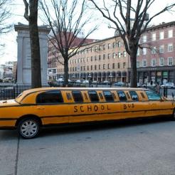 BRUCE HIGH QUALITY FOUNDATION GO BACK TO SCHOOL