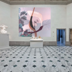 Is the Julian Schnabel Renaissance Officially a Thing? The '80s Art Star Gets Another New Museum Show