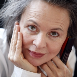 Q&A WITH LAURIE ANDERSON