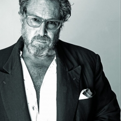 PLATE TECTONICS WITH JULIAN SCHNABEL
