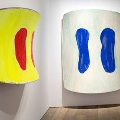 Old Master Ron: Ron Gorchov at Sotheby's S2