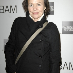 VITO SCHNABEL PLANS EXHIBITION OF LAURIE ANDERSON'S DRAWINGS AND PAINTINGS