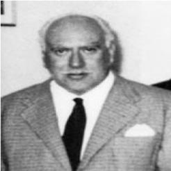 Aldo Tura