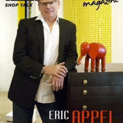 Eric Appel 1stDibs Introspective Magazine Shop Talk
