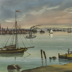 Nicolino Calyo (1799–1884)