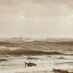 William Trost Richards (1833–1905)