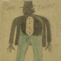 Bill Traylor (1854–1949)