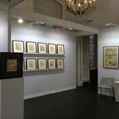 Outsider Art Fair Paris 2015