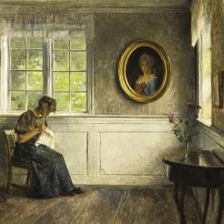 Peter Vilhelm Ilsted (1861–1933)