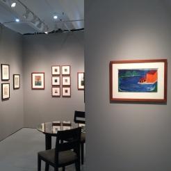 Outsider Art Fair 2015