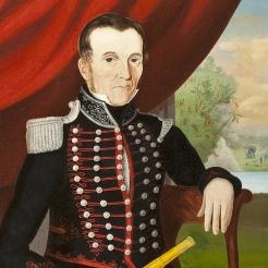 John Bradley (active 1826–1847)