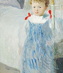 Julien Alden Weir (1852–1919)