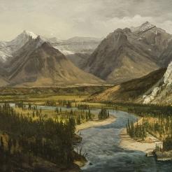 Albert Bierstadt (1830–1902)