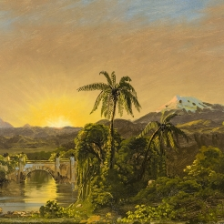 Frederic Edwin Church (1826–1900)