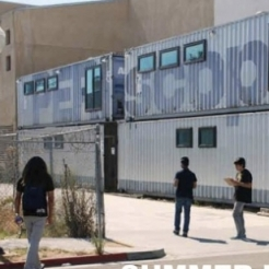 The Periscope Project's 2012 Summer Urban Laboratories