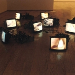 """""""Not Only Time: Zhang Peili and Zhu Jia"""" at REDCAT"""