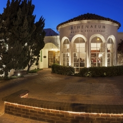 Athenaeum Music & Arts Library