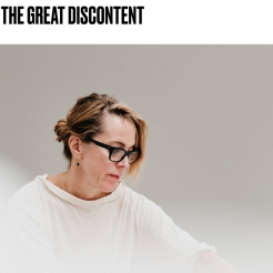 The Great Discontent