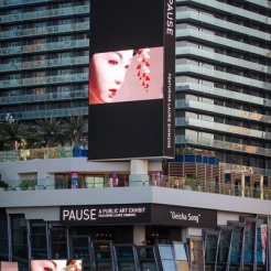 LAURIE SIMMONS: PAUSE