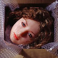 THE LOVE DOLL