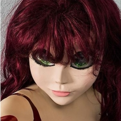 Laurie Simmons Dolls People Up