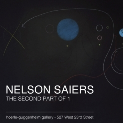 Nelson Saiers - The Second Part of 1
