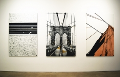 """HG CONTEMPORARY ANNOUNCES TIM BENGEL'S FIRST INTERNATIONAL EXHIBITION """"MONUMENTS"""""""