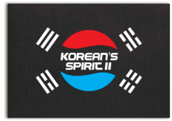 Korean's Spirit II