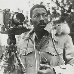 The Gordon Parks Foundation Fellowship Program