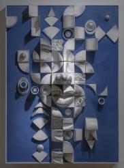 Cubist # 5