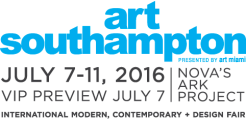Art Southampton - July 7 - 11, 2016