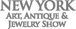 New York Art, Antique & Jewelry Show