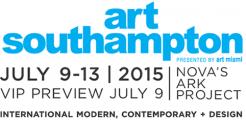 Art Southampton, 2015