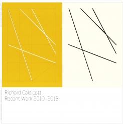 Recent Work 2010-2013