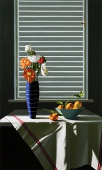 Meet 7 Realist Painters Who Create Impossibly Vivid Still Lifes