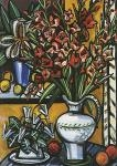 David Bates: Recent Paintings, Sculpture, and Works on Paper