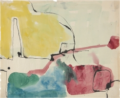 Richard Diebenkorn: Paintings and Works on Paper, 1948-1992 | Art & Exhibits Datebook Pick