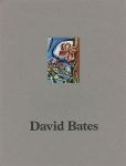 David Bates, Roughshod: Sculpture and Works on Paper