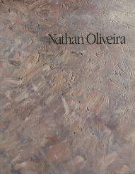 Nathan Oliveira: Recent Paintings